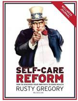 Self-Care Reform Wellness Journal