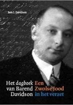 Het dagboek van Barend Davidson