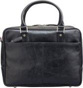b44cc1863cf Leather bag Rosenborg - zwart - voor tot 14. Vergelijk. dbramante1928