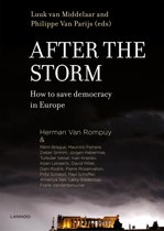 After the storm (E-boek - ePub-formaat)