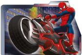 Trefl Puzzel Maxi 30 Stuks - Spider-Man's Avonturen