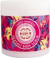 Body X Bodyscrub - Sweet Fantasy 500 Gram