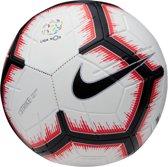 Nike VoetbalVolwassenen - wit/zwart/rood