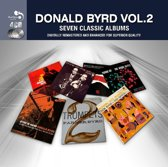 Donald Byrd - 7 Classic Albums