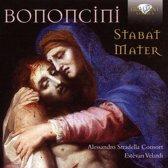 Bononcini: Stabat Mater
