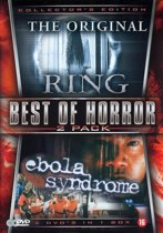 Ringu/Ebola Syndrome (2DVD)