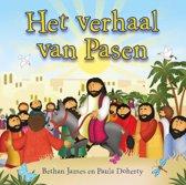 Het verhaal van Pasen