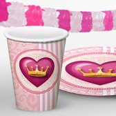 Princess partybox