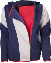 Assassins Creed Unity- Hoodie Blue Female - S