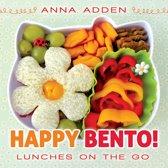 Omslag van 'Happy Bento!'