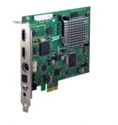 Hauppauge Colossus 2 Intern PCIe video capture board