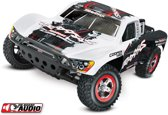 Traxxas Slash 2WD Brushed incl On Board Audio Wit