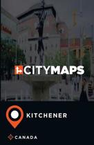 City Maps Kitchener Canada