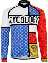 Cycology Mondriaan Jersey