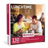 BONGO - Lunchtime - Cadeaubon