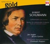 Schumann: Werke Fur Violoncello; J. Vogler