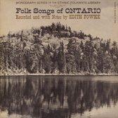 Folk Songs Of Ontario