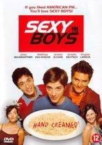 Sexy Boys (dvd)