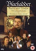 Blackadder - Back &Amp; Forth