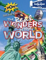 Lonely Planet Real Wonders of the World