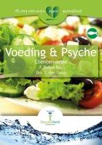 Stichting Gezondheid - Voeding & psyche cliëntenversie