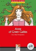 Anne of Green Gables - Anne arrives, mit 1 Audio-CD. Level 2 (A1/A2)