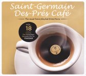 Saint Germain Des Pres Cafe 18