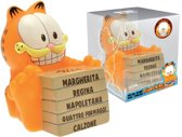 GARFIELD - Mini-Moneybox - Pizza - 10cm