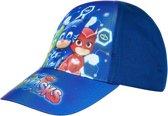 PJ-Masks-Honkbal-pet-blauw-maat-52