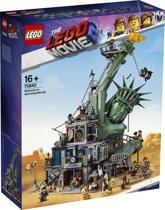 LEGO MOVIE 2 Welkom in Apocalypsstad! - 70840