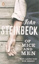 Of mice and men (red classics)