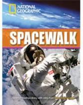 Spacewalk + Book with Multi-ROM