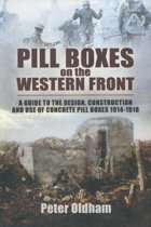 Pillboxes on the Western Front