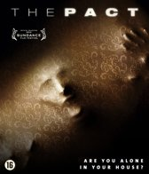 The Pact (2012) (Blu-ray)