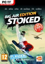 Stoked, Big Air Edition  (DVD-Rom) - Windows