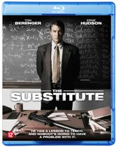 The Substitute (blu-ray)