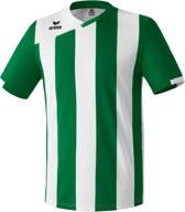Erima Siena 2.0 KM - Voetbalshirt - Jongens - Maat 164 - Groen