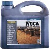 WOCA Exterior Oil Teak - 3 liter