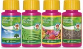 100ml Wilma 1,2,3+Wortel pakket