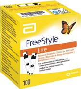 Freestyle Freedom Lite Teststrips 100 St