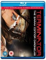Terminator: The Sarah Connor Chronicles - Season 1 (Import)