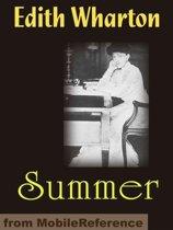 Summer (Mobi Classics)