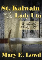 St. Kalwain and the Lady Uta