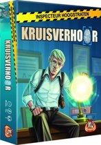 Inspecteur Hoogstraten: Kruisverhoor