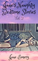 Jane's Naughty Bedtime Stories: 5 Book Bundle, Vol. 2