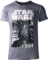 Star Wars - The Empire Strikes Back Classic Vader Men s T-shirt