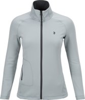 Peak Performance - Waitara Zip Women - Dames - maat XL