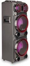 NGS -  Bluetooth Speaker - 300W - Wild Punk - Rijbaar / Feestjes