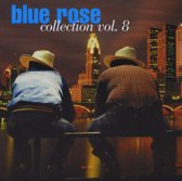 Blue Rose Collection 8