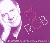 Rob 100: Het mooiste en het beste van Rob de Nijs